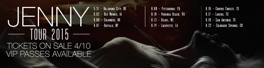 jenny slider TOUR 4.10